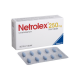 NETROLEX 250 mg film tablet