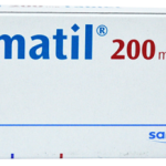 Dogmatil® 200 mg Tablet