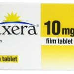 Paxera 10mg Film Tablet