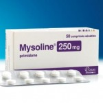 MYSOLINE 250 MG 30 TABLET