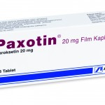 PAXOTIN® 20 mg Film Kaplı Tablet