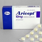 ARICEPT® Film Kaplı Tablet 10 mg