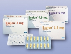 Exelon® 3.0 mg Kapsül