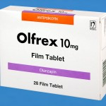 Olfrex 2,5 mg FİLM TABLET