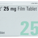 KETİLEPT 25 mg Film Kaplı Tablet