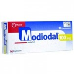MODIODAL® 100 mg TABLET