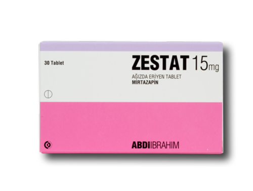 ZESTAT 15 mg / ml oral çözelti