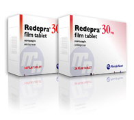 Repedra 30 mg 14 ve 28 Film Tablet