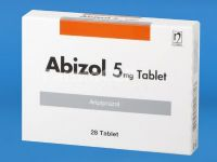 ABİZOL TABLET 5 mg