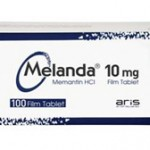Melanda 10 mg Film Tablet