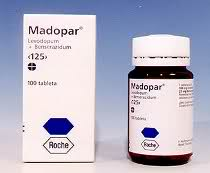 Madopar® 125 mg Tablet