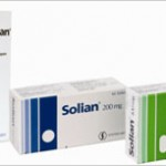 Solian® 200 mg Tablet