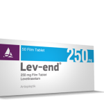 LEV-END® 250 mg Film Kaplı Tablet- KÜB