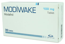 MODİWAKE 100‐200 mg Tablet-KÜB