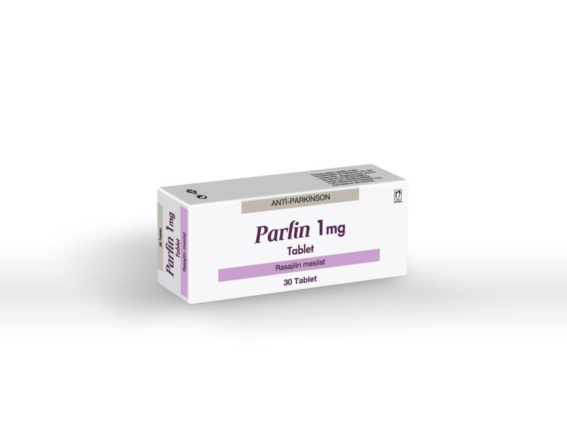 PARLİN 1 mg Tablet-KÜB
