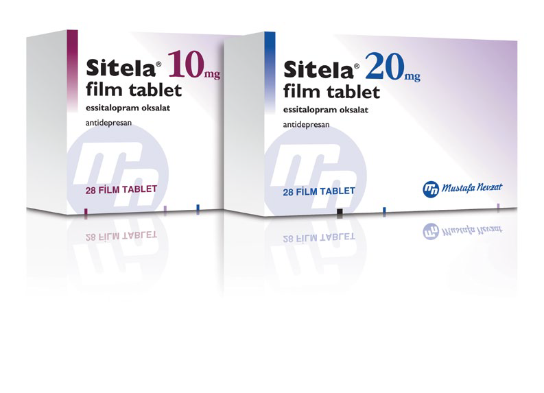 Sitela 10-20 mg film tablet