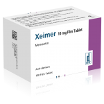 XEİMER 10 mg Film Tablet-KÜB