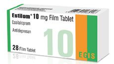 ESTİLOM® 10 mg 28 Film Tablet